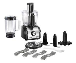 Blender MULTI-FIXX, noir - 11 pcs