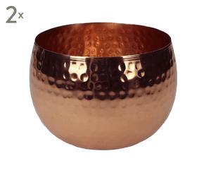 Vase THEA cuivre, cuivré - Ø21