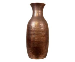 Vase OXIDRET, cuivré - H70