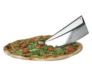 Couteau à pizza EXPLORE, argenté - L23