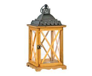 Lanterne Auriga, bois - H40