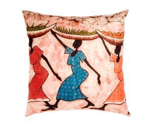 Housse de coussin African Women - 45*45