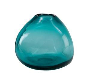 Vase, TURQUOISE - ∅18