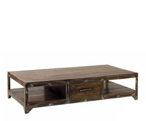 Table basse Lofty - L130