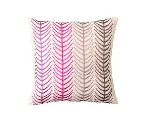 Coussin  Polyester, Multicolore – 43*43