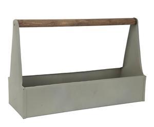 Rangement pour chaussures, métal - L51