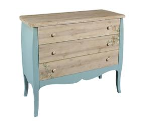 Commode, pin - L90