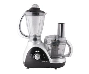 Robot De Cocina Multifuncion 700W - ES14SOG03-118