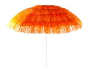Parasol, orange - Ø145