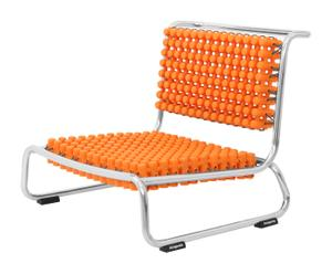 Chaise Gopi 252 capsules, Orange