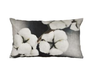 Coussin cotoon, lin - 30*50
