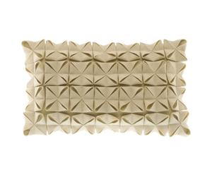 Coussin twinkle, sable - 30*50