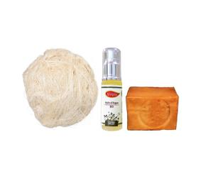 Kit Massage anticellulite