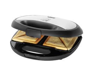 Appareil à cuisson 3 en 1, inox – L28