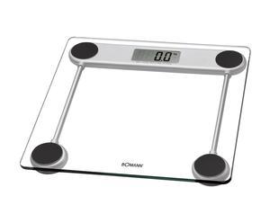 Pèse personnes, verre – L33