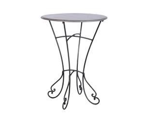TABLE DE BAR HOLLY - H100