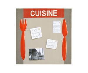 Tableau magnétique Cuisine – L50