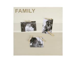 Tableau magnétique Family – L50