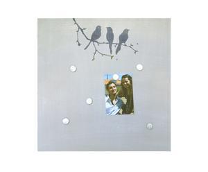 Tableau magnétique Oiseaux – L50