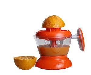 Presse-agrumes, orange - 0.5L