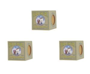 3 savons DE MARSEILLE Rêve de Provence