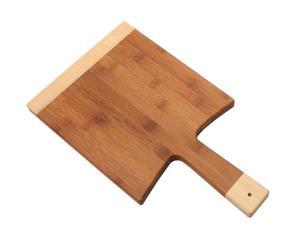 PLANCHE à découper, bambou - L34