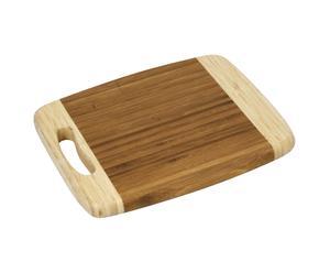 Planche avec poignée, bambou
