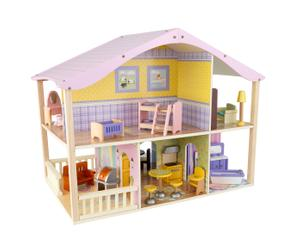 Maison de poupée De Luxe
