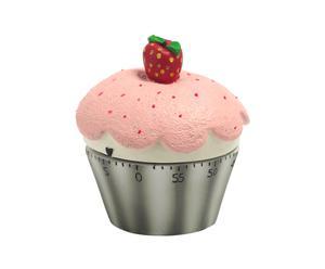 Minuteur cupcake