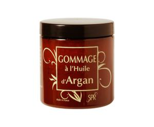 Sel de gommage huile d'Argan - 250ml
