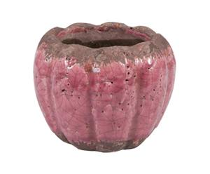 Vase pratolino, Céramique - Ø15