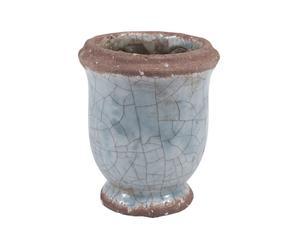 Vase pratolino, Céramique - Ø10