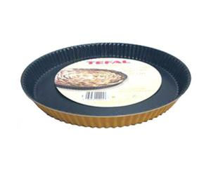 Moule à tarte, aluminium - Ø27