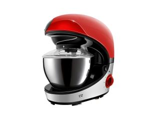 Robot multifonction CY 4500, rouge