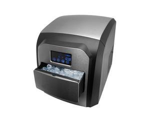 Machine à glace ICEKYOOB, inox