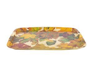 Plateau Plastique, Multicolore - L47