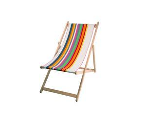 Chilienne  VI Coton, Multicolore - L132