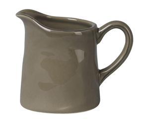 Pot à lait Dolomite, Taupe - H10