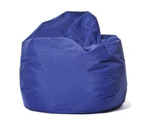 Poire BALI Polyester et PVC, Bleu - L130