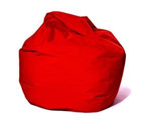 Poire BALI Polyester et PVC, Rouge - L130