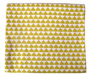 Nappe CHIC Coton, Ocre - 250*150