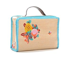 Mini Valise, Multicolore – L20