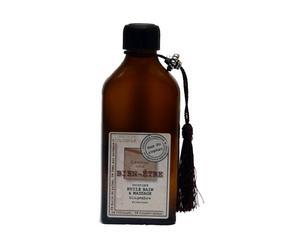 Huile de bain et massage gingembre - 250 ml