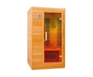 Sauna 1 place prestige