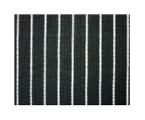 Tissu au mètre NAVIGATE CHARCOAL  -  Coton