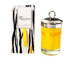 Grande bougie Écrin parfumée Tournesol - 210 g