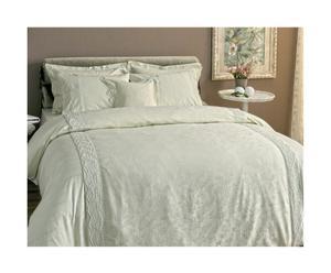 Parure de lit, Vert – 240*220