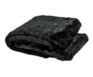 Dessus de lit, Noir - 240*200