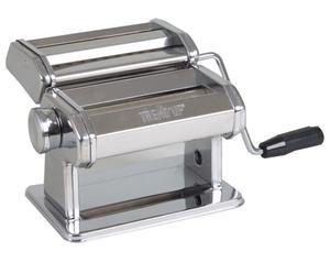Machine à pâtes métal, argenté - H17
