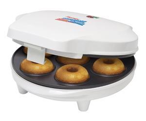 Appareil à Donuts, Blanc - 700W